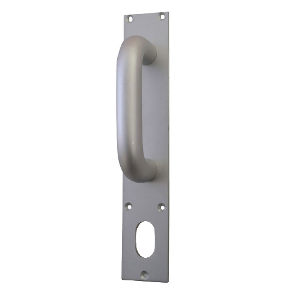 Union Dove Pull Handle Narrow Oval