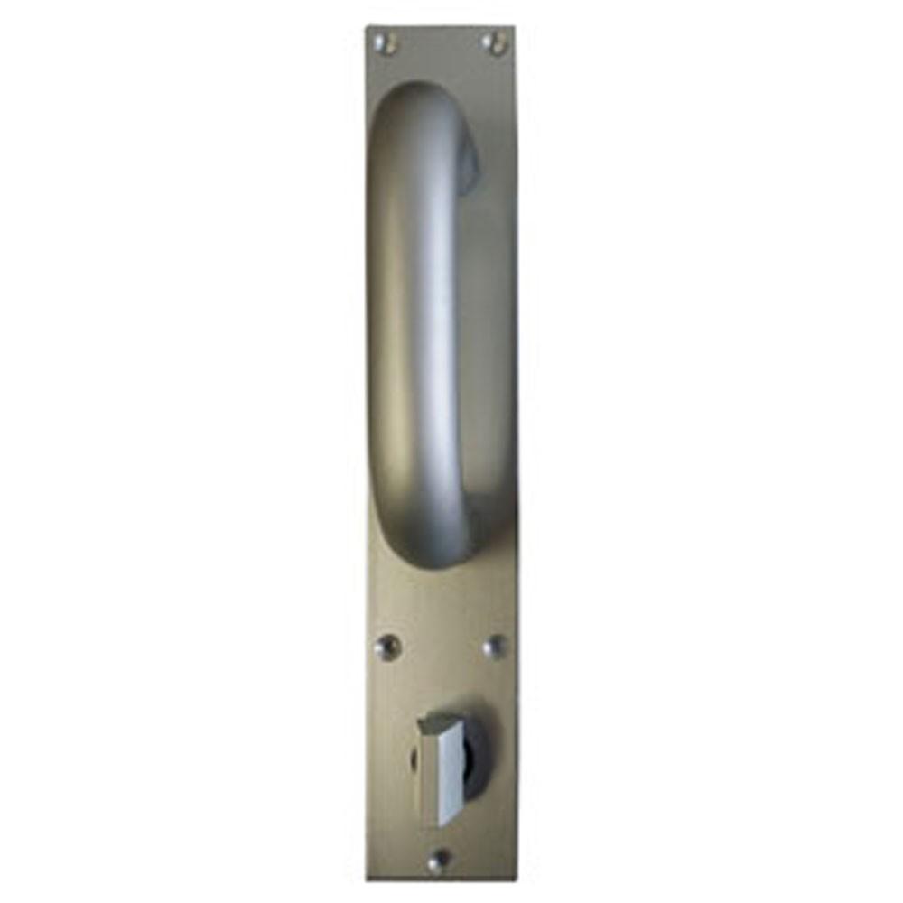 Union Dove Pull Handle Narrow Bathroom Turn