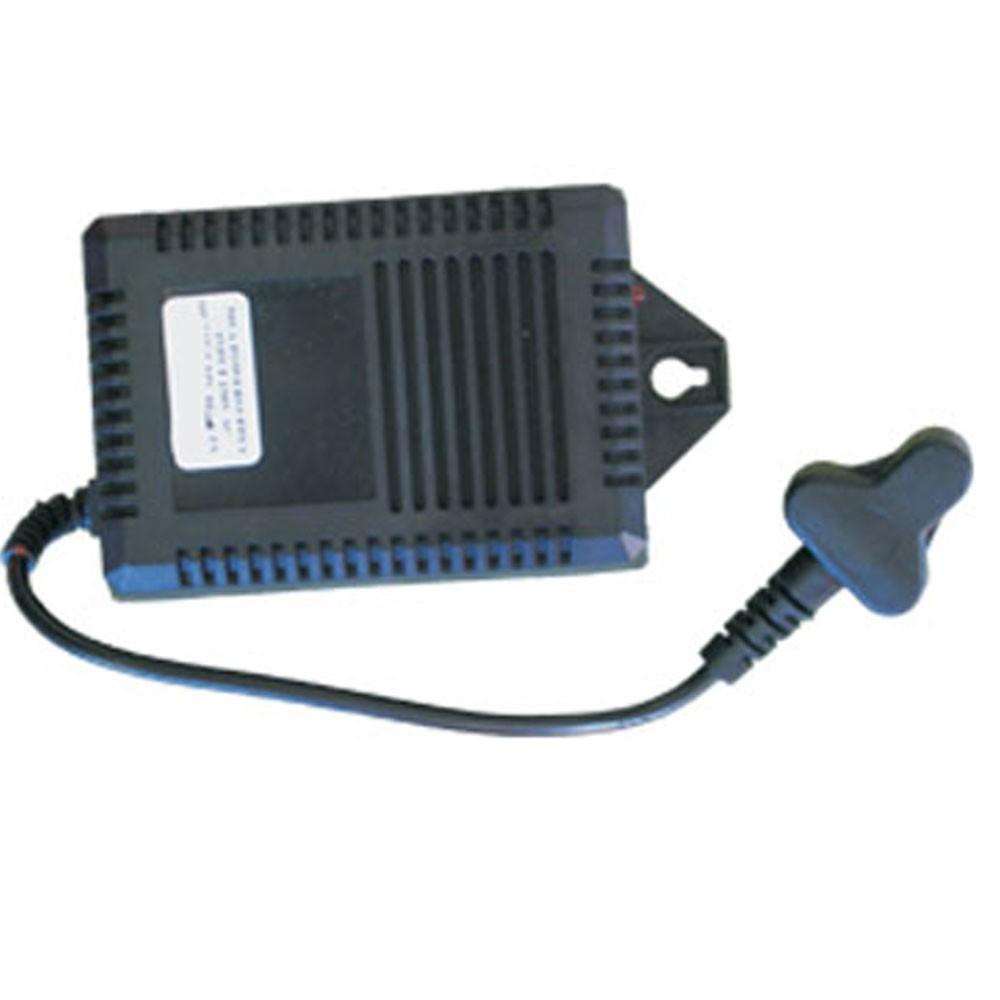 Securi-Prod Power Supply 24VAC 2A Black