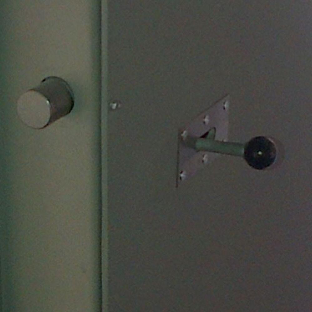 Mutual Strongroom Door Inner Release