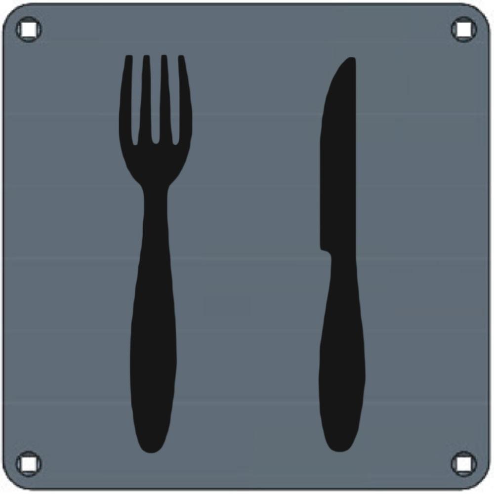 Union Engraved Plate Restaurant