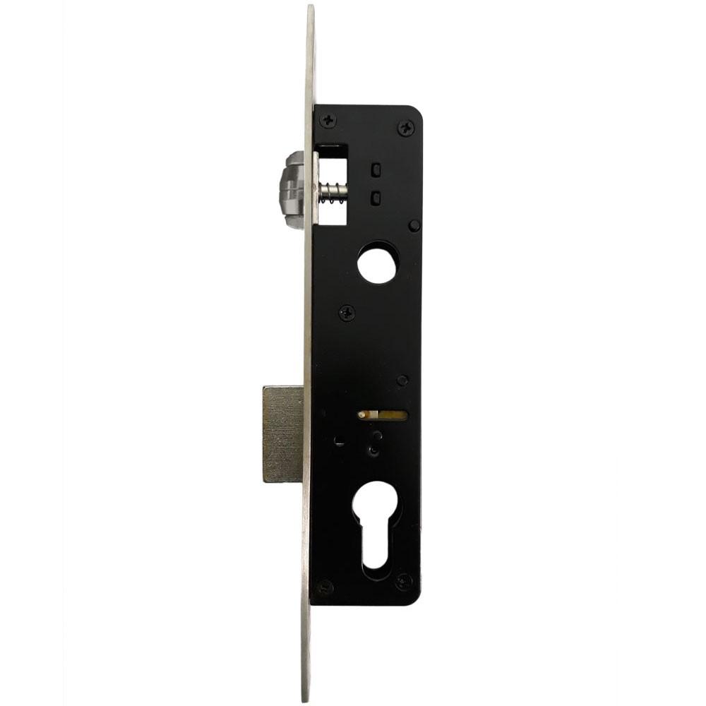 Union Narrow Stile Roller Bolt Lock