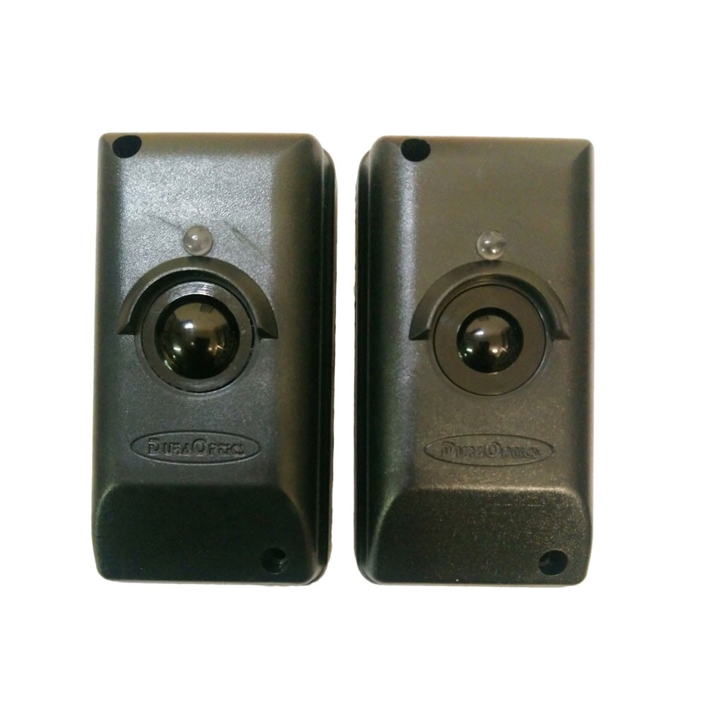 DuraOptic Safety Beams Wirefree