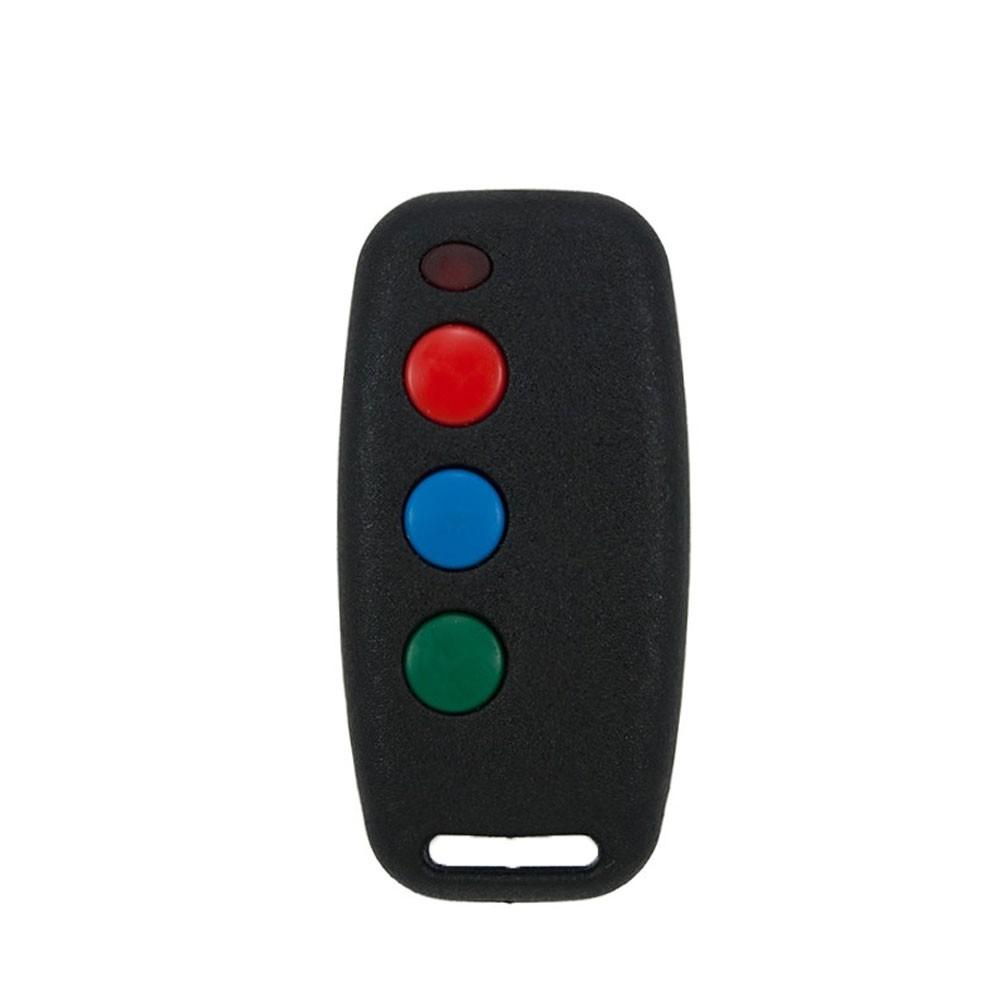 Sentry Transmitter 3 Button 403