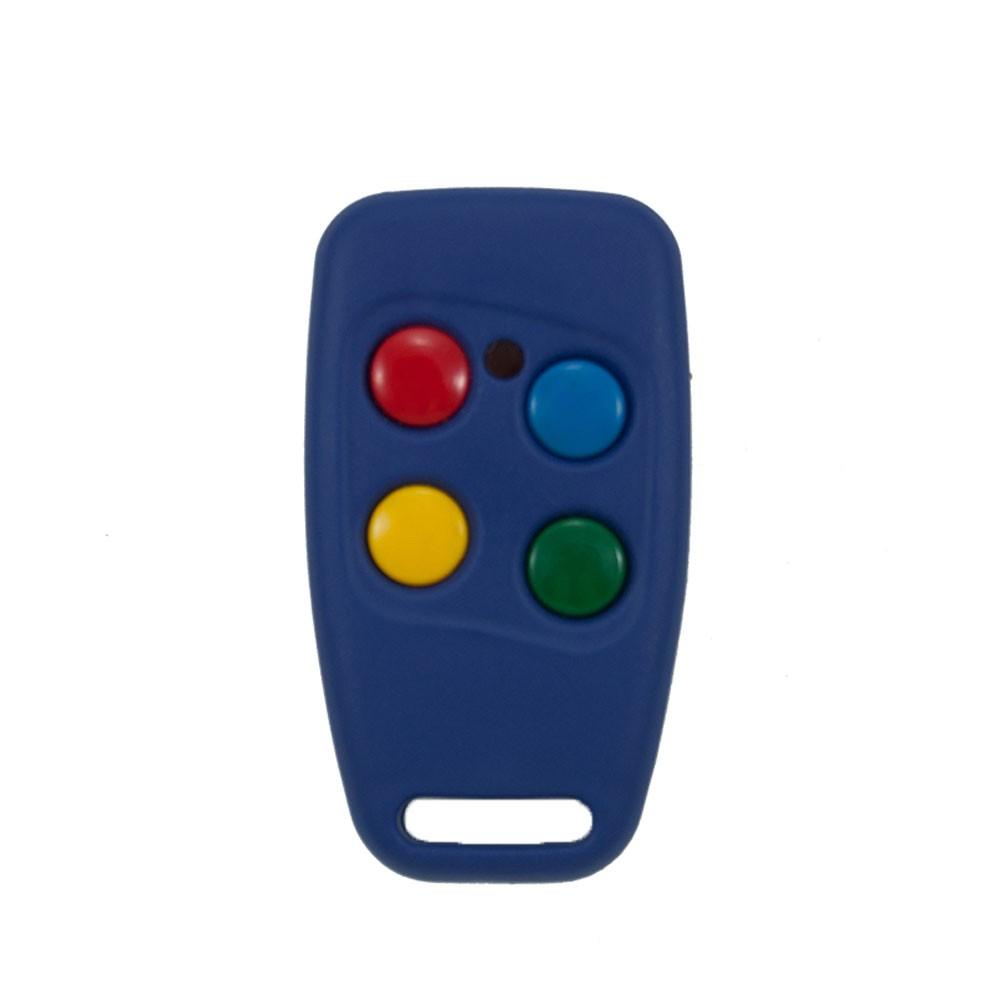 Sentry Transmitter 4 Button Self Learn