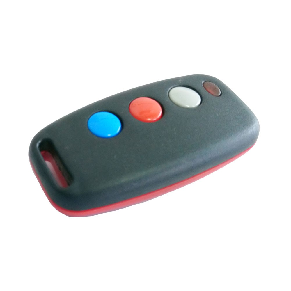Sentry Transmitter 3 Button FRENCH CODE