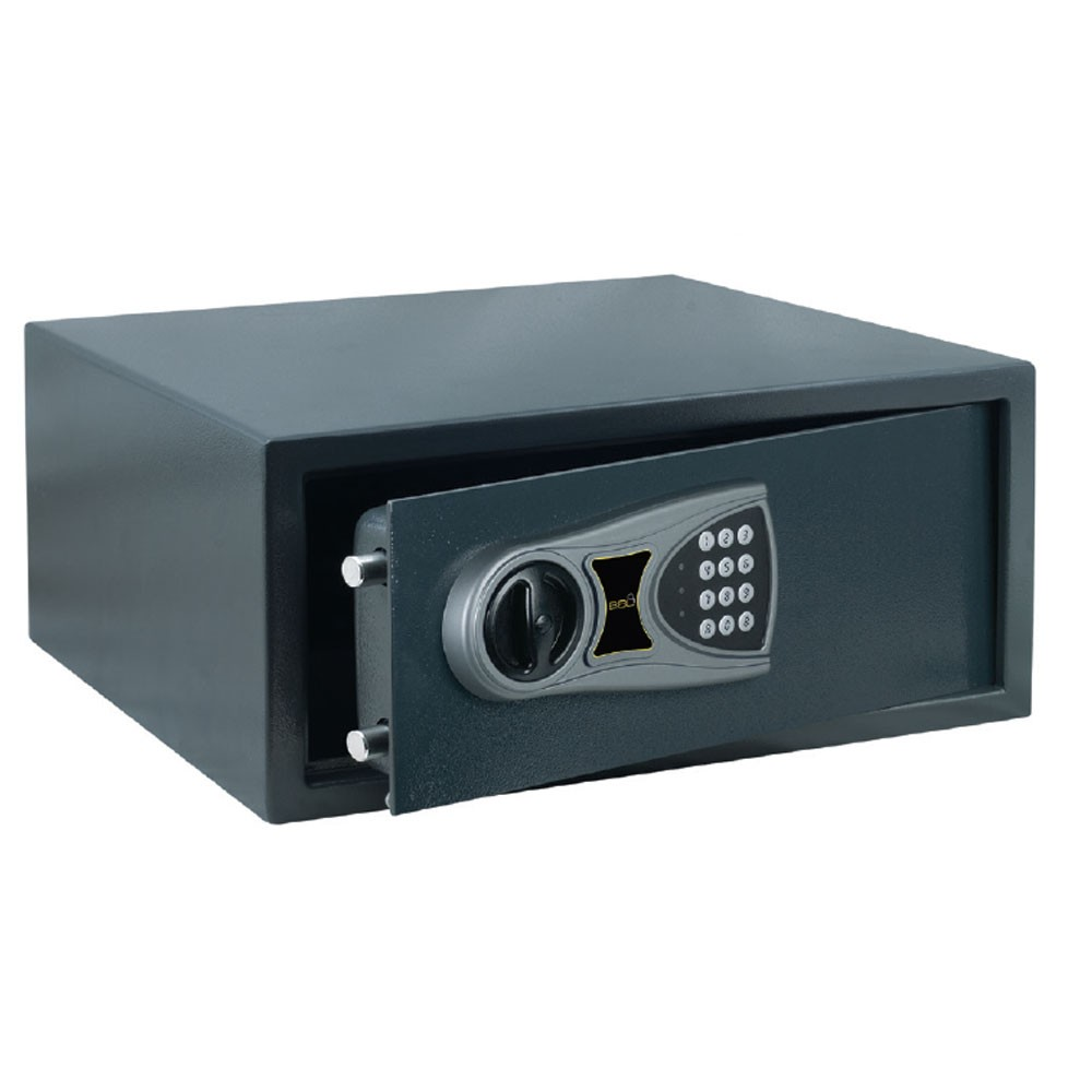 BBL Electronic Laptop Safe