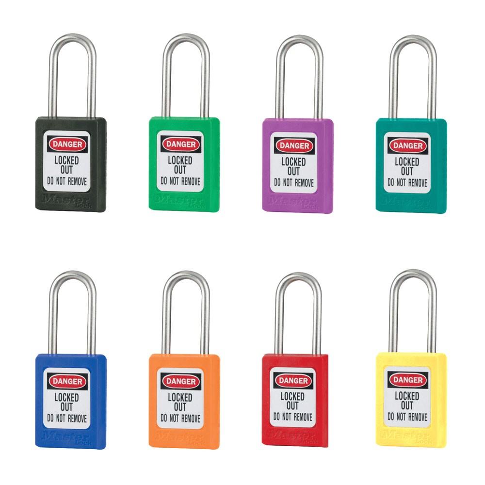 Master Lock S31 Global Zenex Snap Padlock
