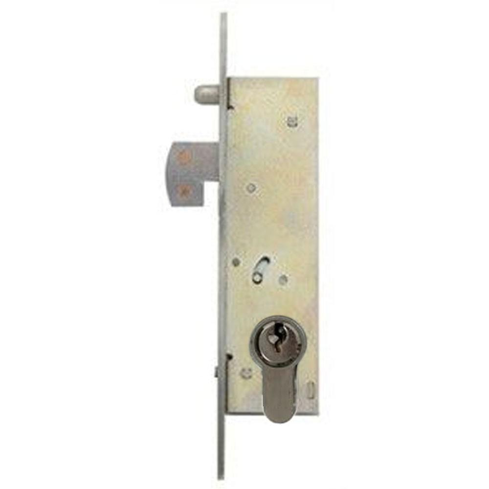 Yale Sliding Door Hook Bolt Lock