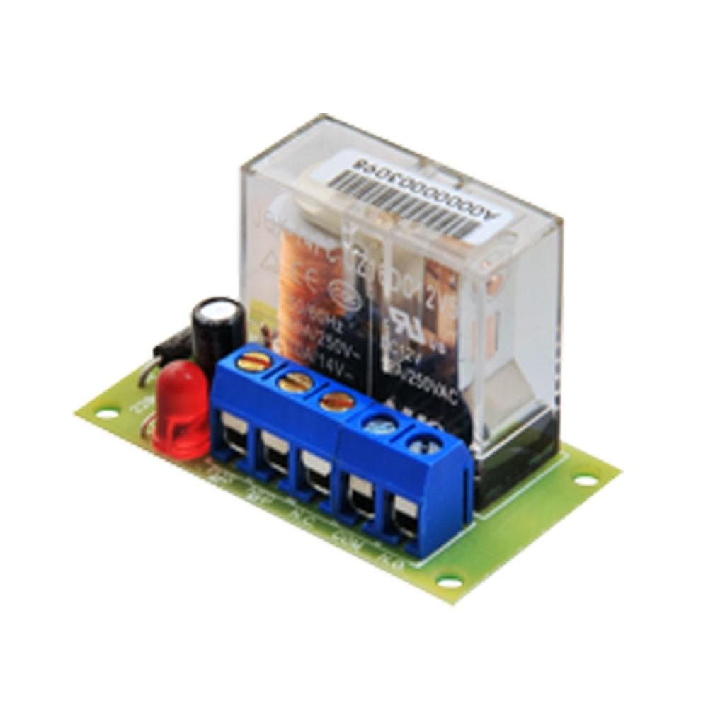 KE Relay PCB 220VAC