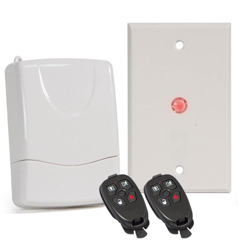 DSC Evolution Alarm Remote Kit