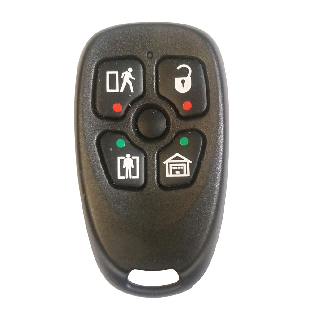 DSC Alarm 5 Button Transmitter