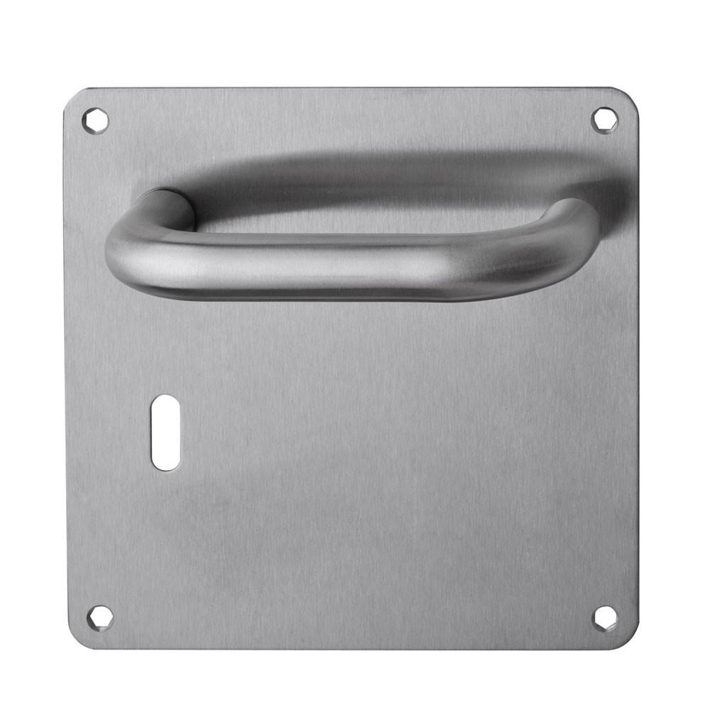 DORMA TH120 Lever Handles B/Plate KH