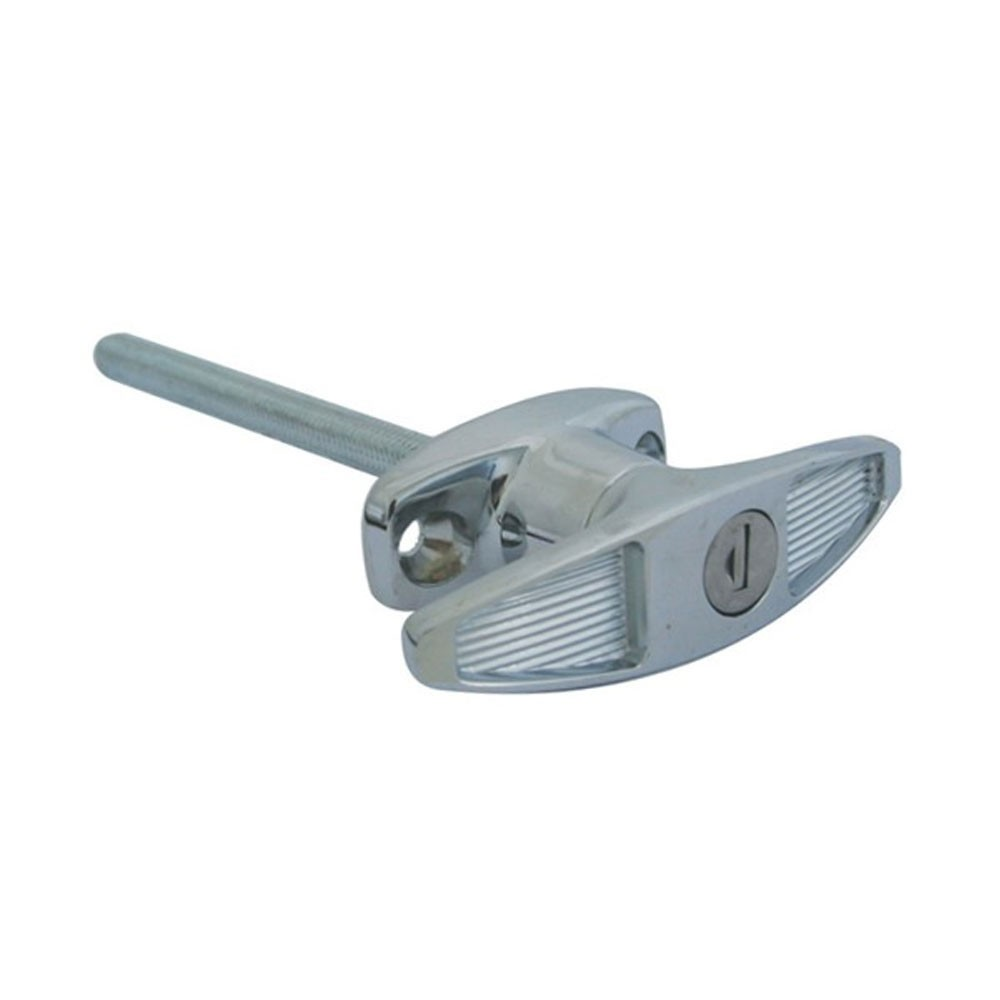 Union Garage Door Lock T-Handle LH