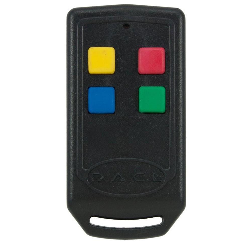 Duratronic Transmitter 4 Button