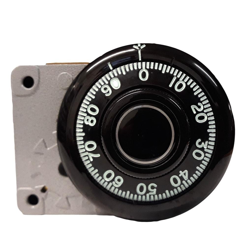 BBL Combination Safe Lock 3 Wheel