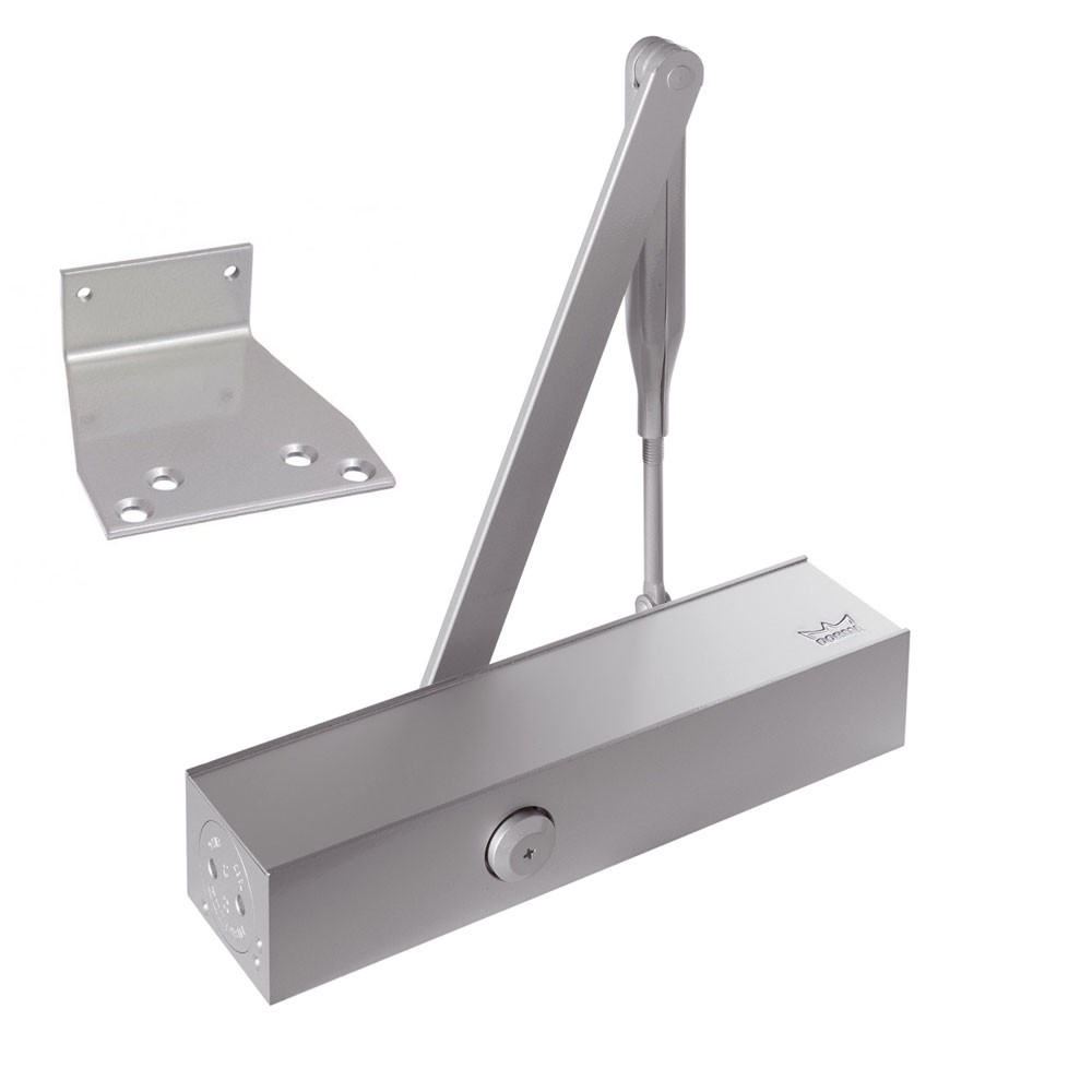 DORMA TS73 Door Closer Parallel Arm Delay