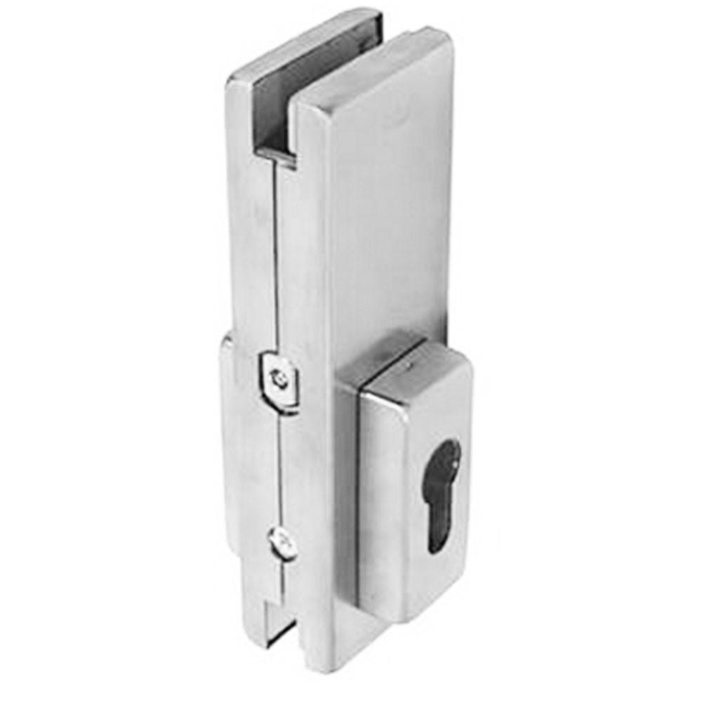 Dorma US20 Glass Door Lock