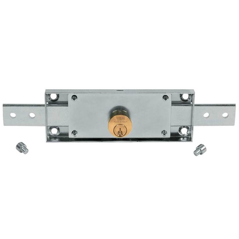 Viro Roller Shutter Lock 9mm