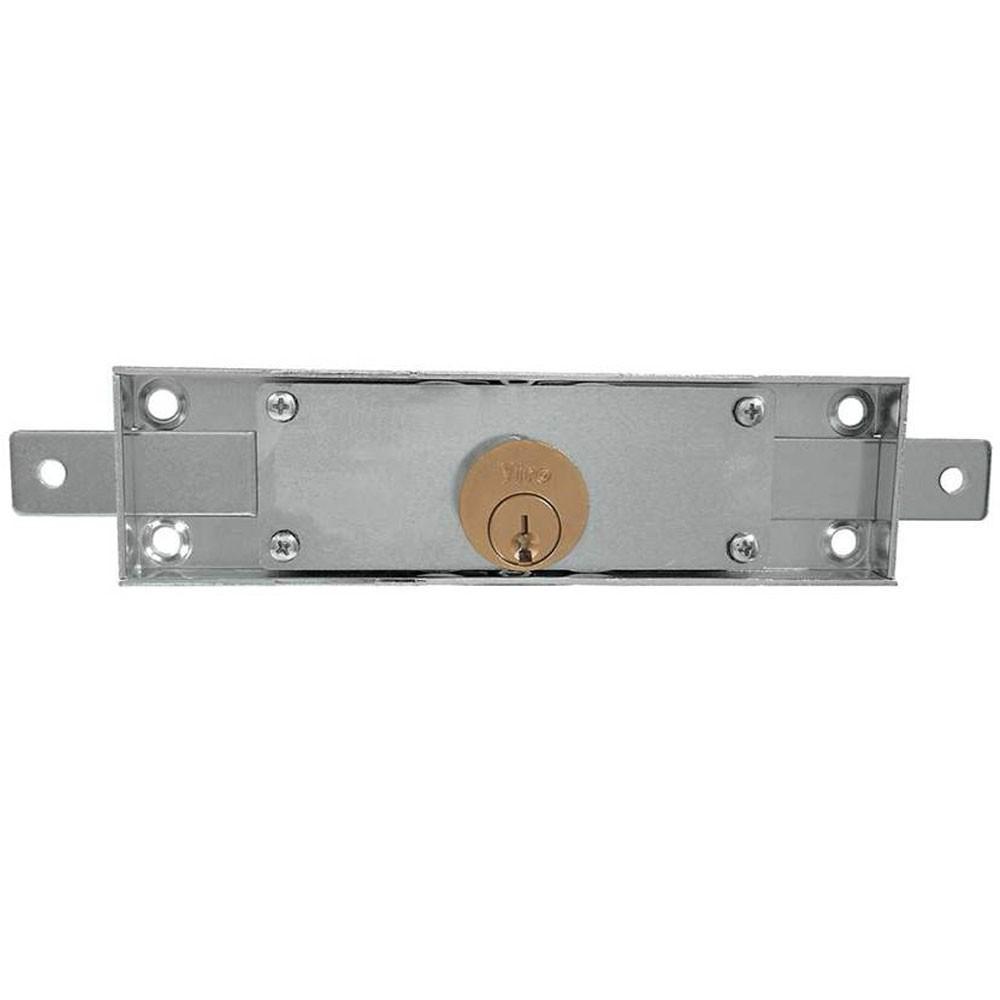 Viro Roller Shutter Lock 9mm Cyl NS