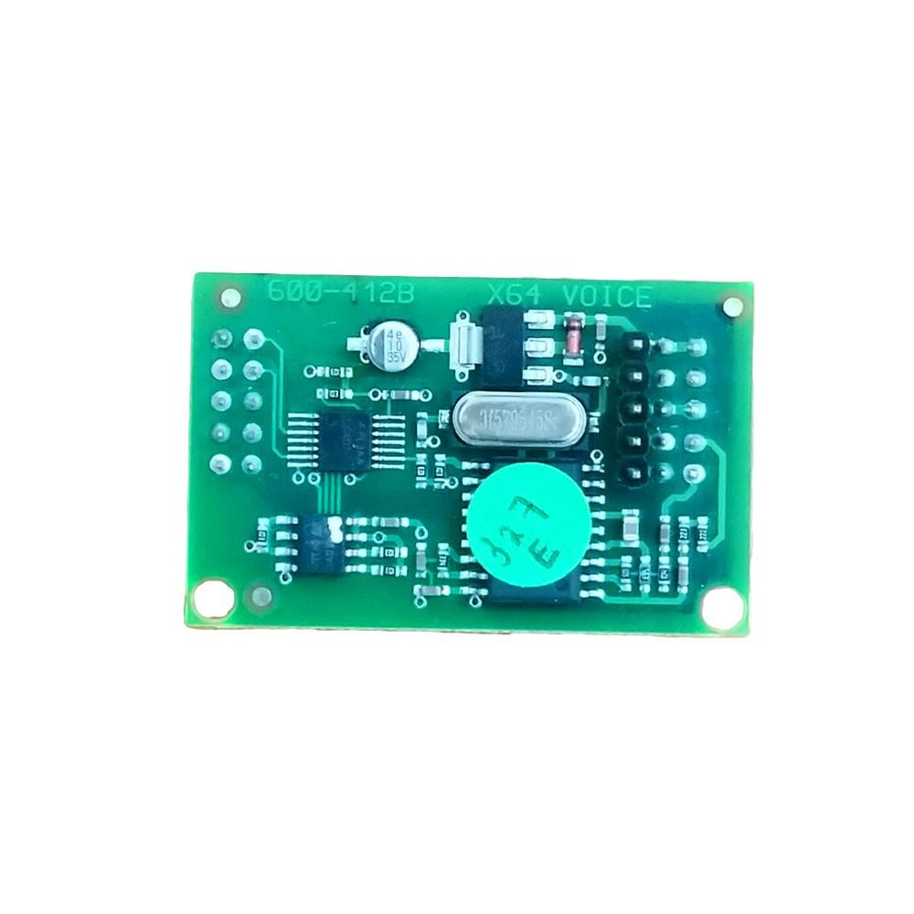 IDS X64 Voice module