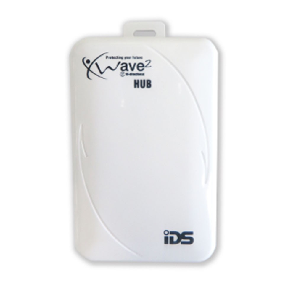 Optex XWave2 Wireless Zone Expander