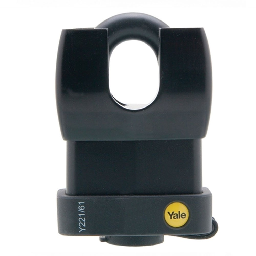 All Weather Padlock 61mm CS