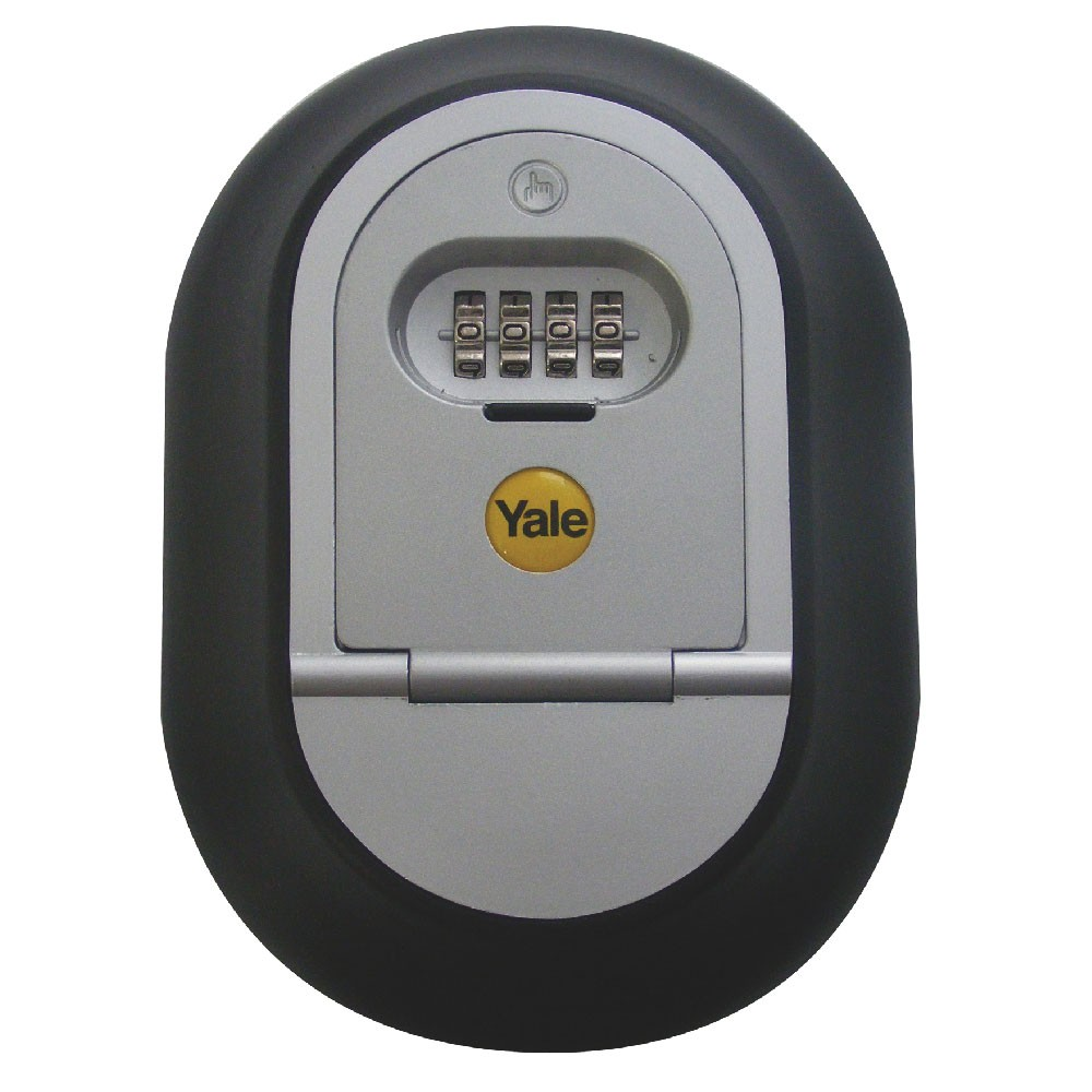 Yale Combination Key Access