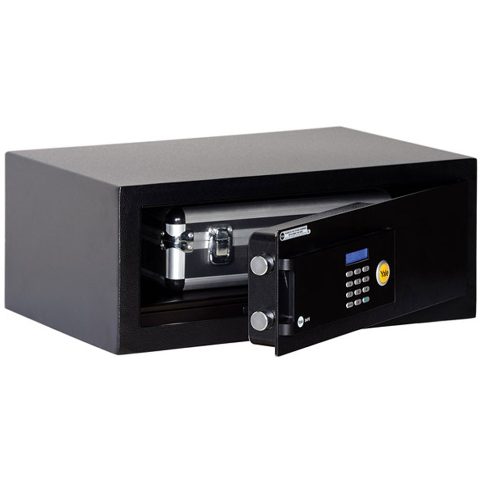 Yale Premium Laptop Safe