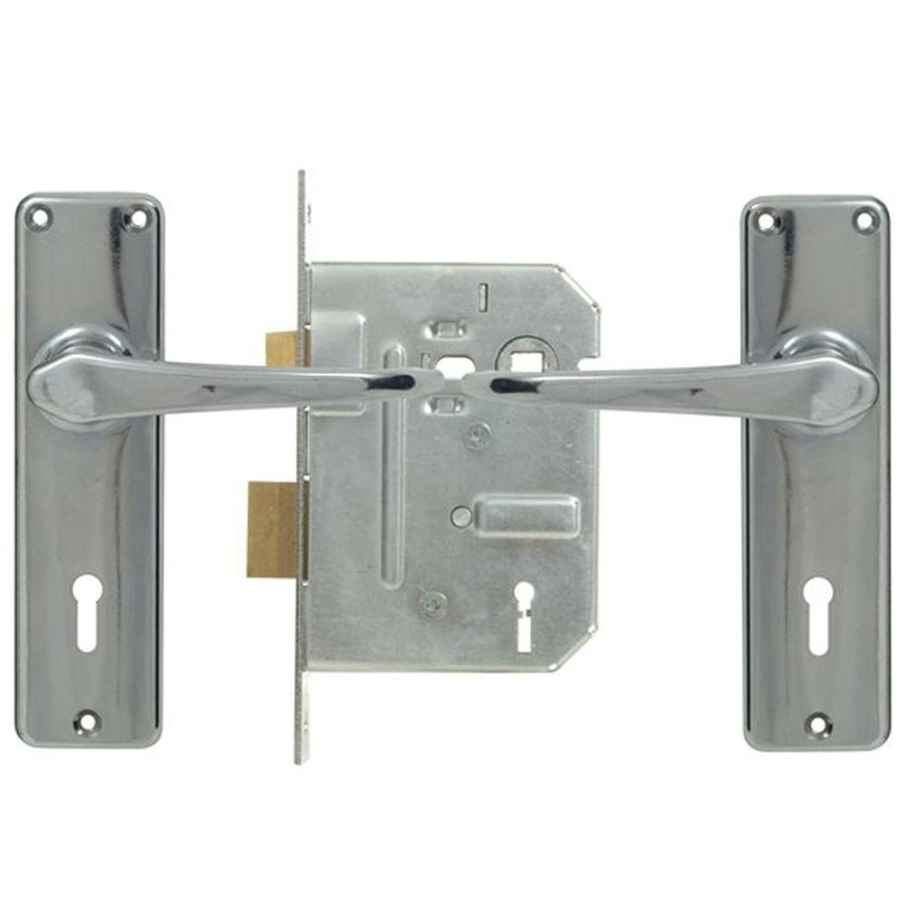 2 Lever YRA4005 Lockset