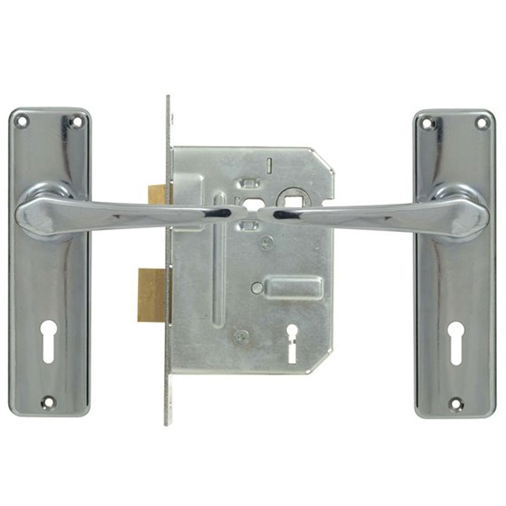 3 Lever YRA6005 Lockset