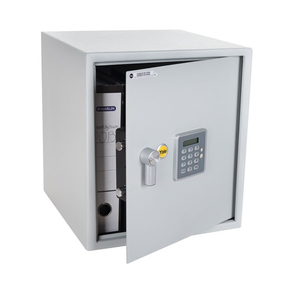 Yale SABS Approved Domestic Safe Large