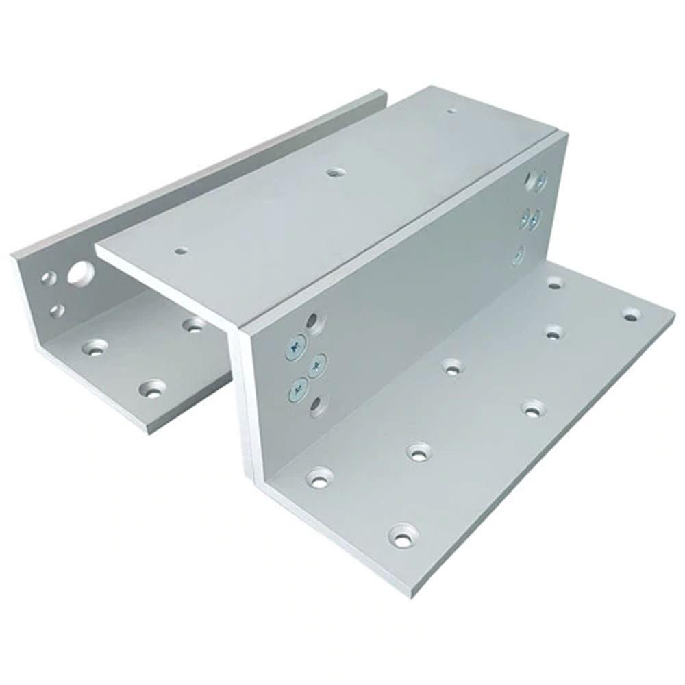 Securi-Prod Bracket ZL for Outdoor Maglock