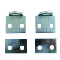 Cisa Hasp Set Hardened