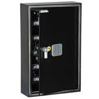 Yale Electronic Key Safe 100 Key