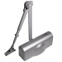 Cisa Multistrength Door Closer Size 3 HO
