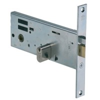 Cisa Electric Lock for Aluminium Doors