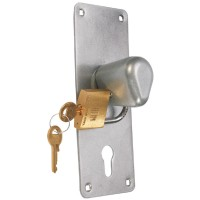 Union 1500GY Reslock Knob Furniture