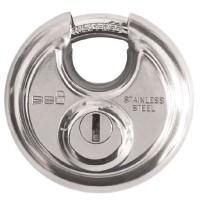 BBL Discus Padlock 70mm