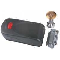 Cisa Elettrika 1A610 Elec lock For Wood