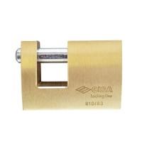 Cisa 21610 Logoline Insurance Lock 63mm