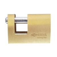 Cisa 21610 Logoline Insurance Lock 70mm