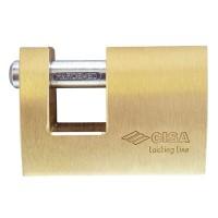 Cisa 21610 Logoline Insurance Lock 90mm