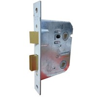 Union 22314 Bathroom Lock 8mm