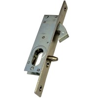 Union Cylinder Hook Lock