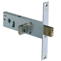 Cisa 44161 Mortice Lock For Metal