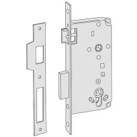 Cisa 5C651 Mortice Lock WC
