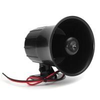 Securi-Prod Siren 20W 6 Tone
