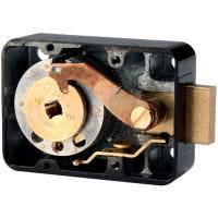 S&G 4 Wheel Combination Safe Lock 6731