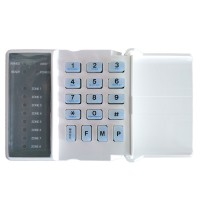 IDS 805 8 Zone LED Classic Series Keypad